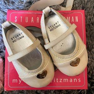 My first Stuart Weizmann Baby Pali Brook